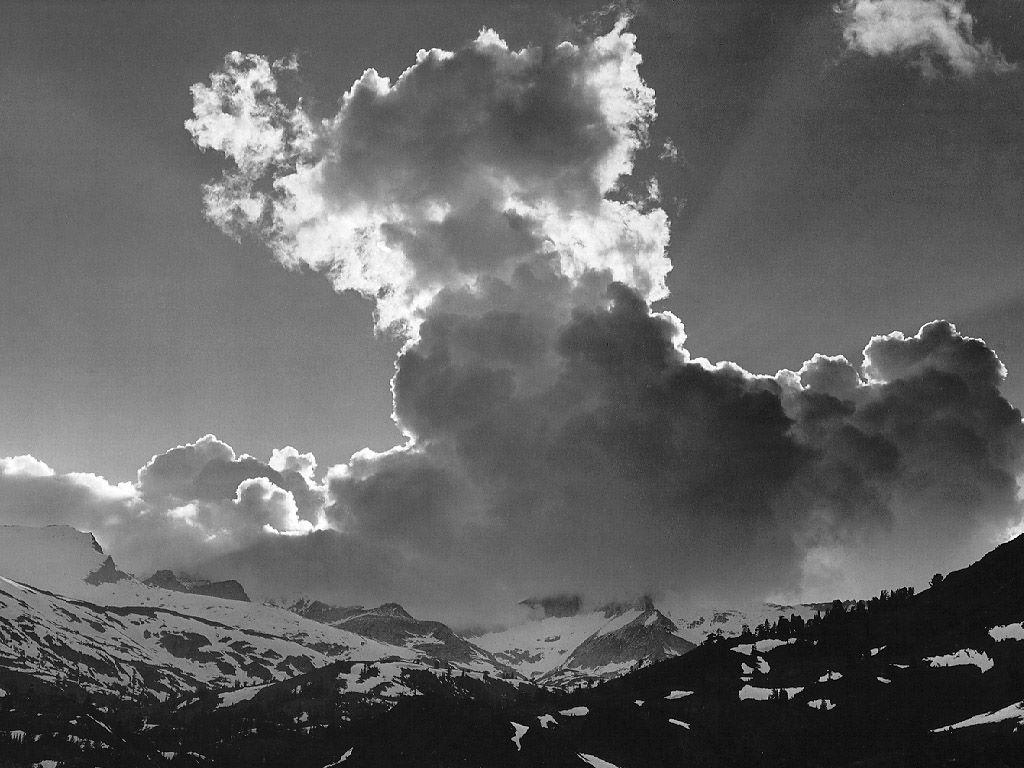Nature Wallpaper: Cloud
