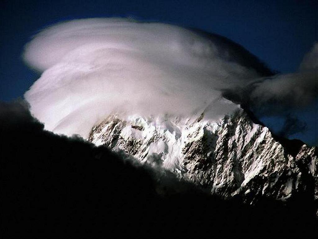 Nature Wallpaper: Clouds