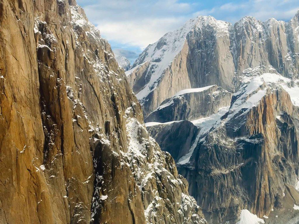 Nature Wallpaper: Mountains