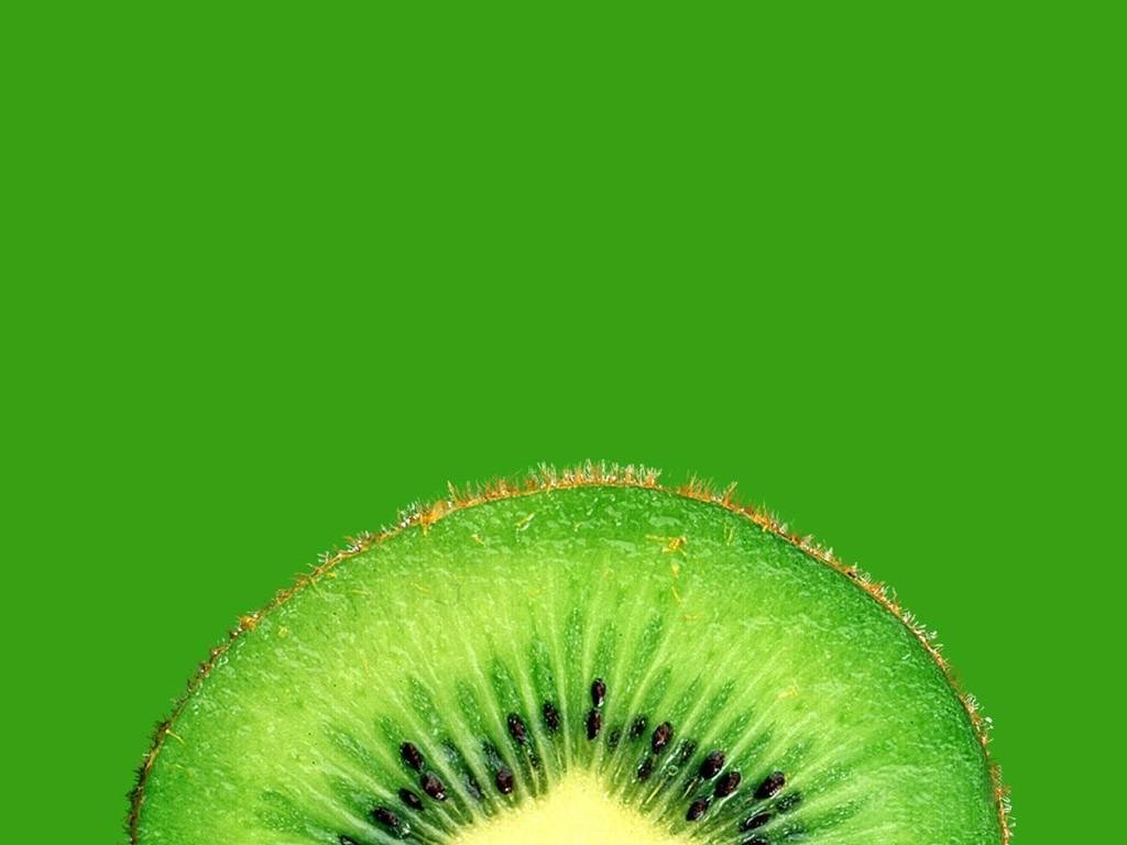 Nature Wallpaper: Kiwi