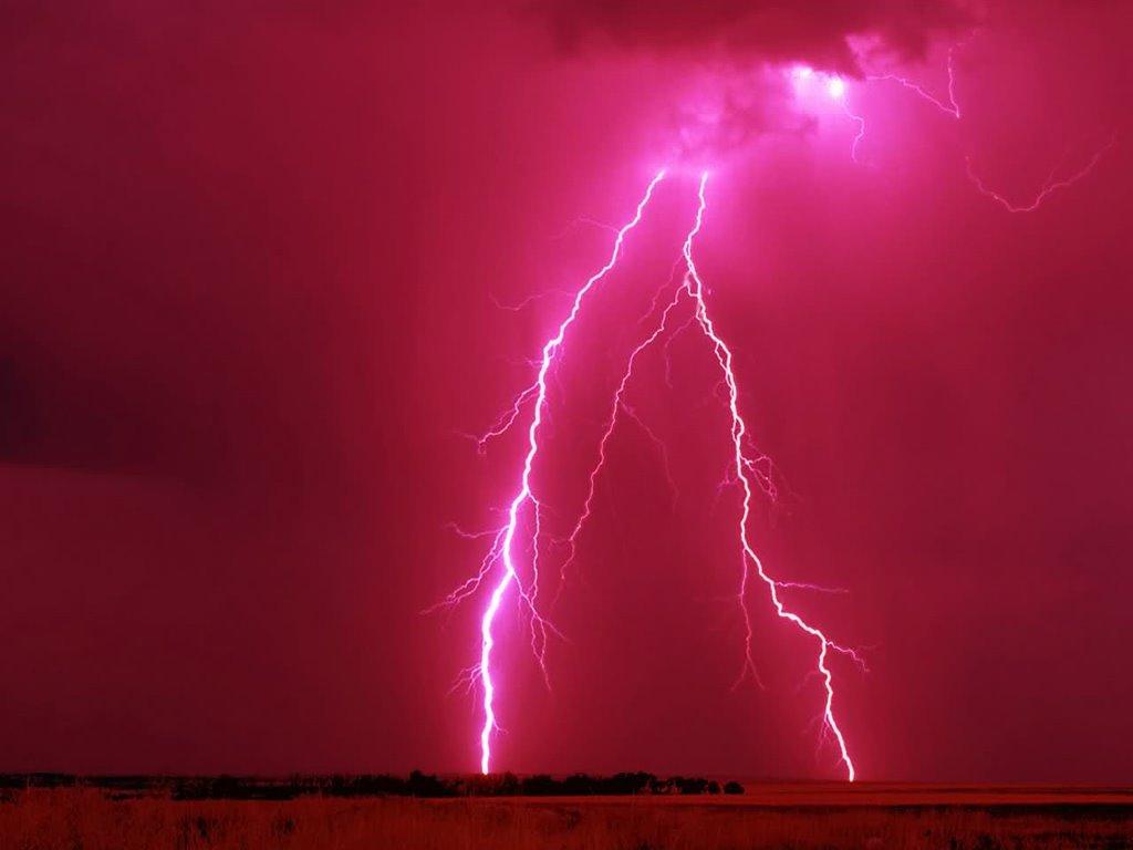 Nature Wallpaper: Storm