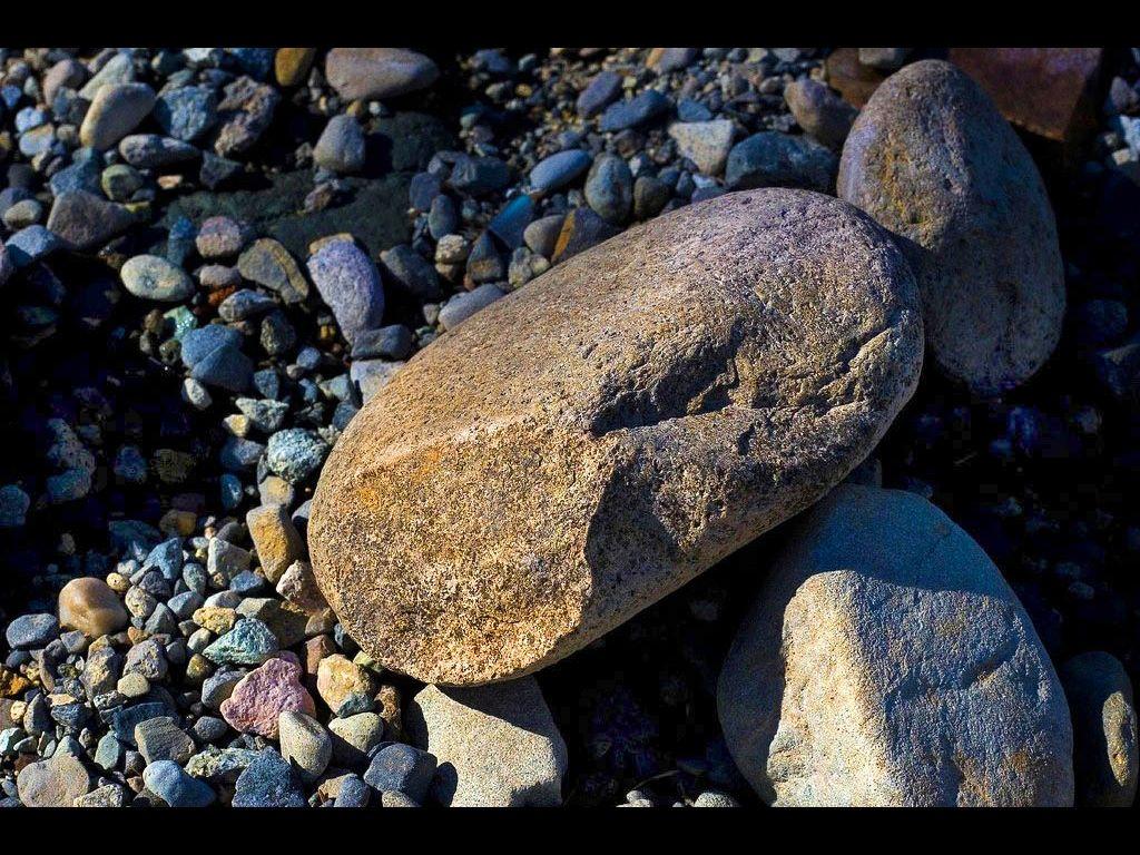 Nature Wallpaper: Rocks