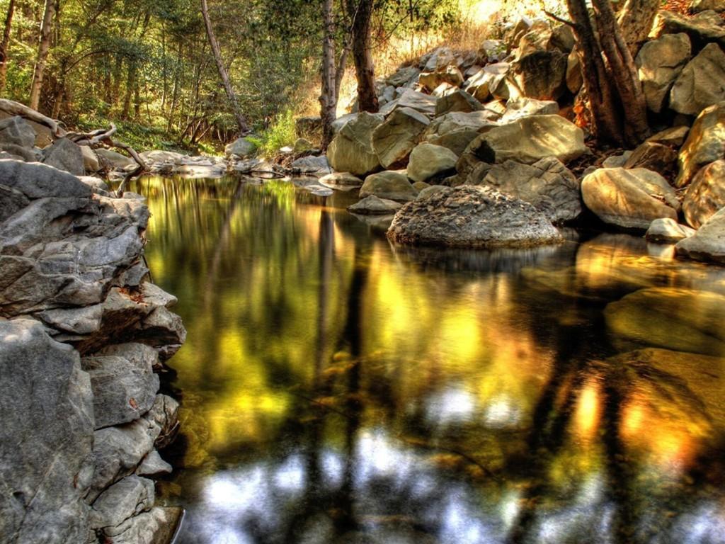 Nature Wallpaper: Stream