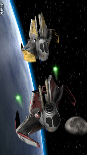 jedi starfighters
