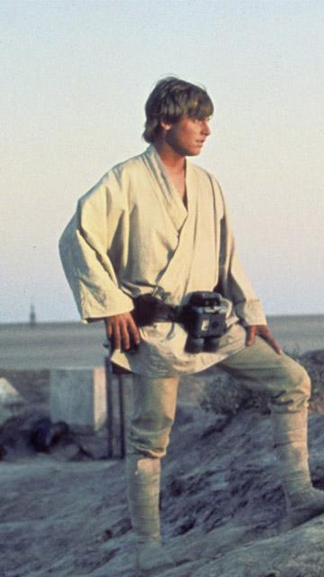 My Free Wallpapers Star Wars Wallpaper Luke Skywalker Tatooine