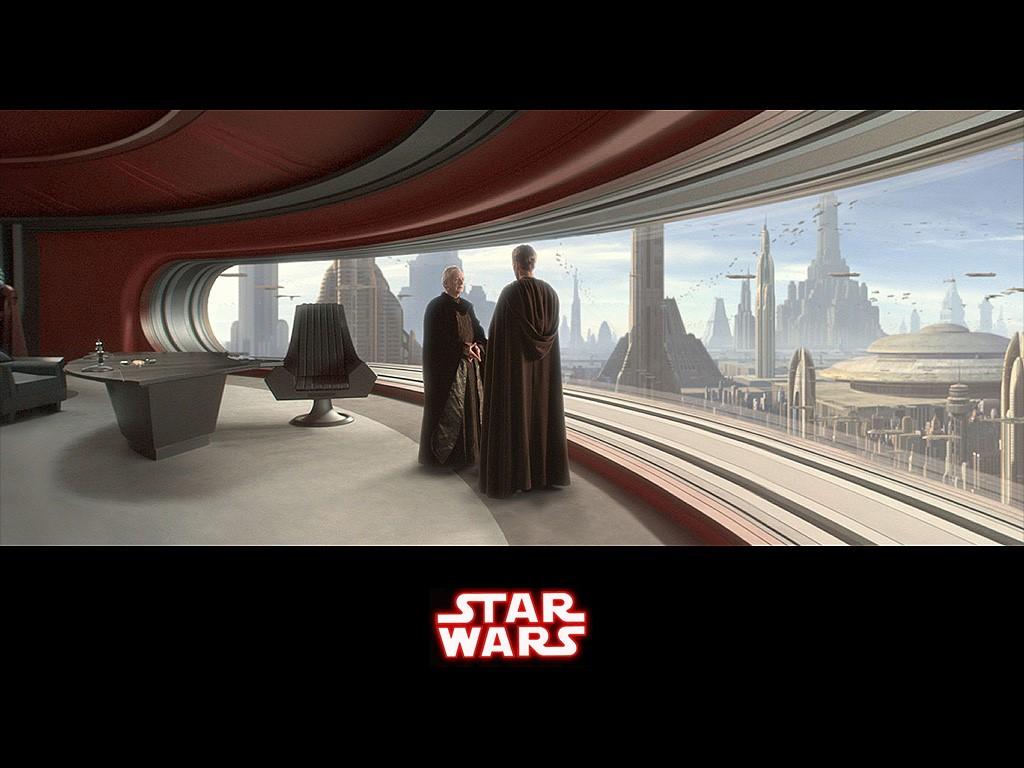 Star Wars Wallpaper: Anakim - Destiny