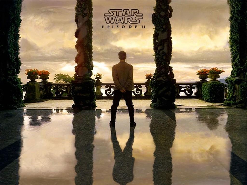 Star Wars Wallpaper: Anakin Skywalker