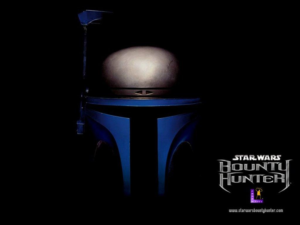 Star Wars Wallpaper: Bounty Hunter