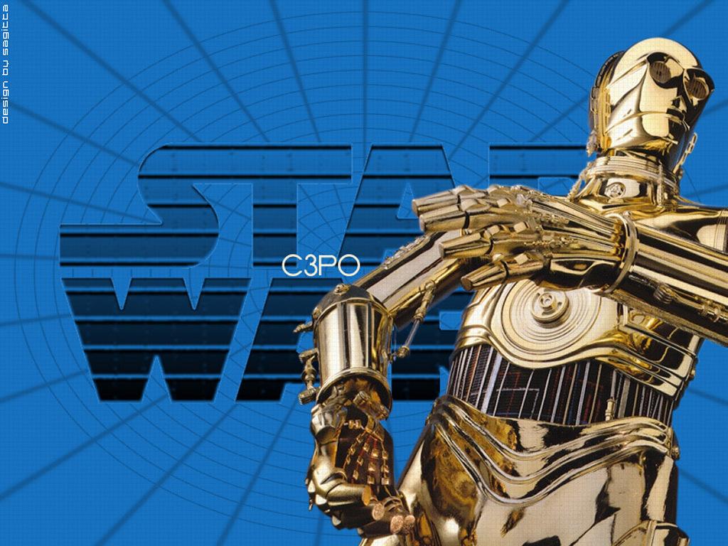 Star Wars Wallpaper: C3PO