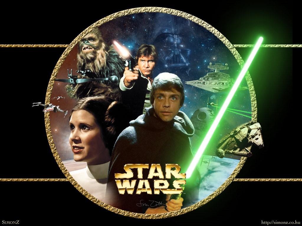 Star Wars Wallpaper: Classic Trilogy