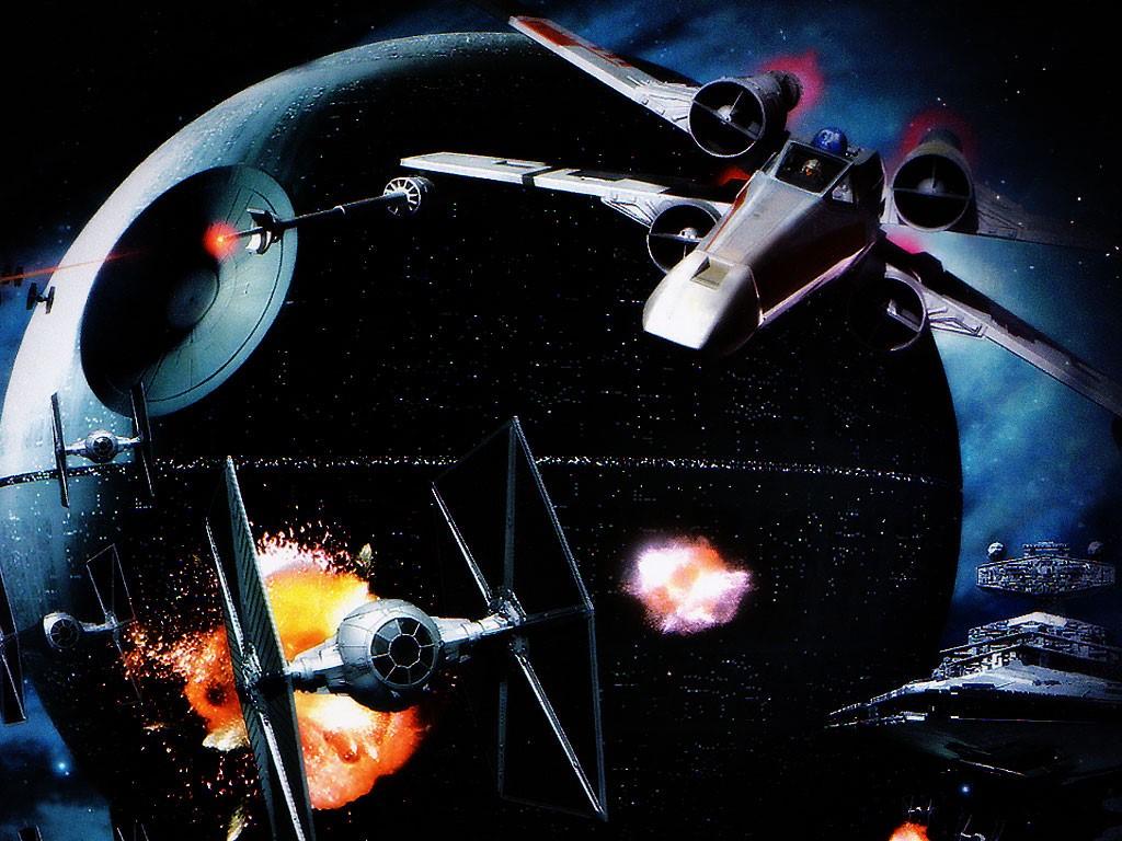 Star Wars Wallpaper: Empire at War - Death Star