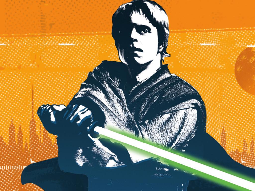 Star Wars Wallpaper: Fate of the Jedi
