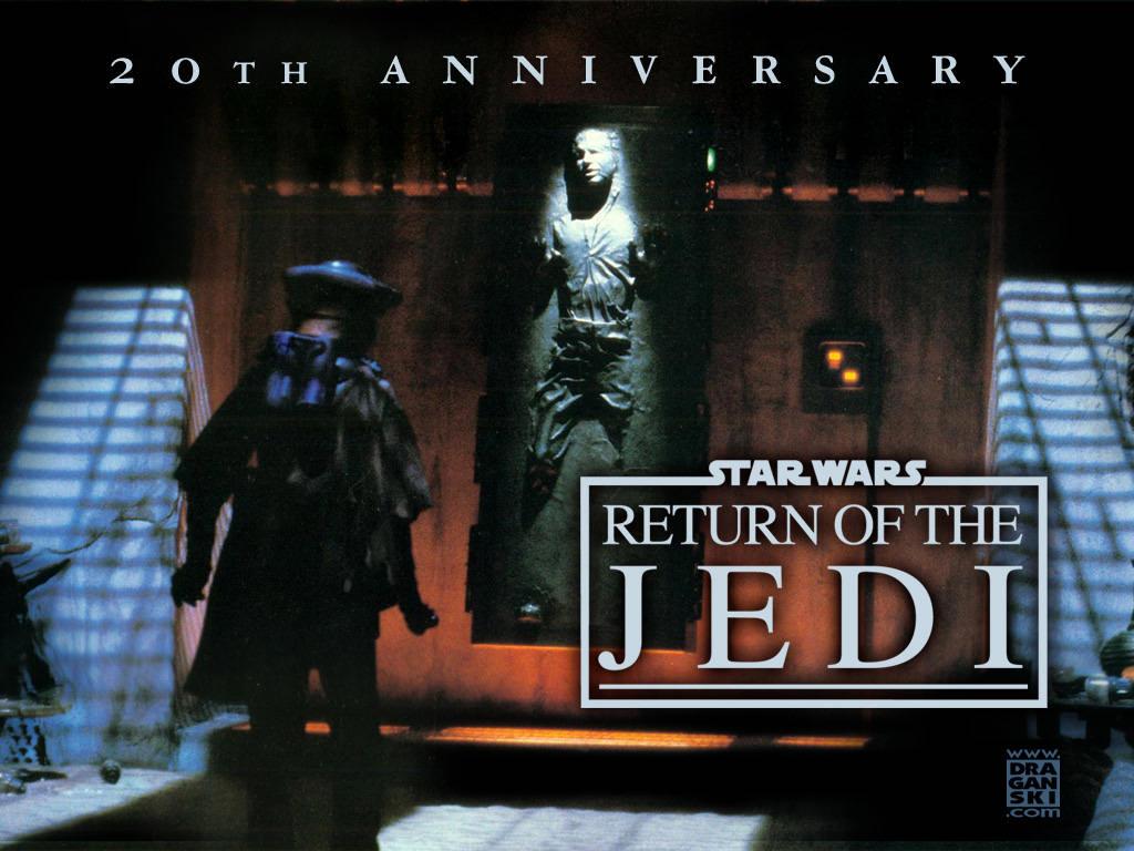 Papel de Parede Gratuito de Guerra nas Estrelas : Han Solo - Carbonite