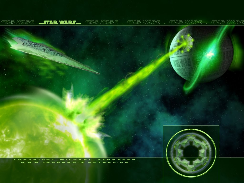 Star Wars Wallpaper: Imperial Forces