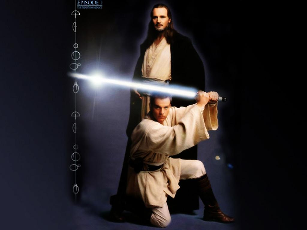 Star Wars Wallpaper: Jedi Knights