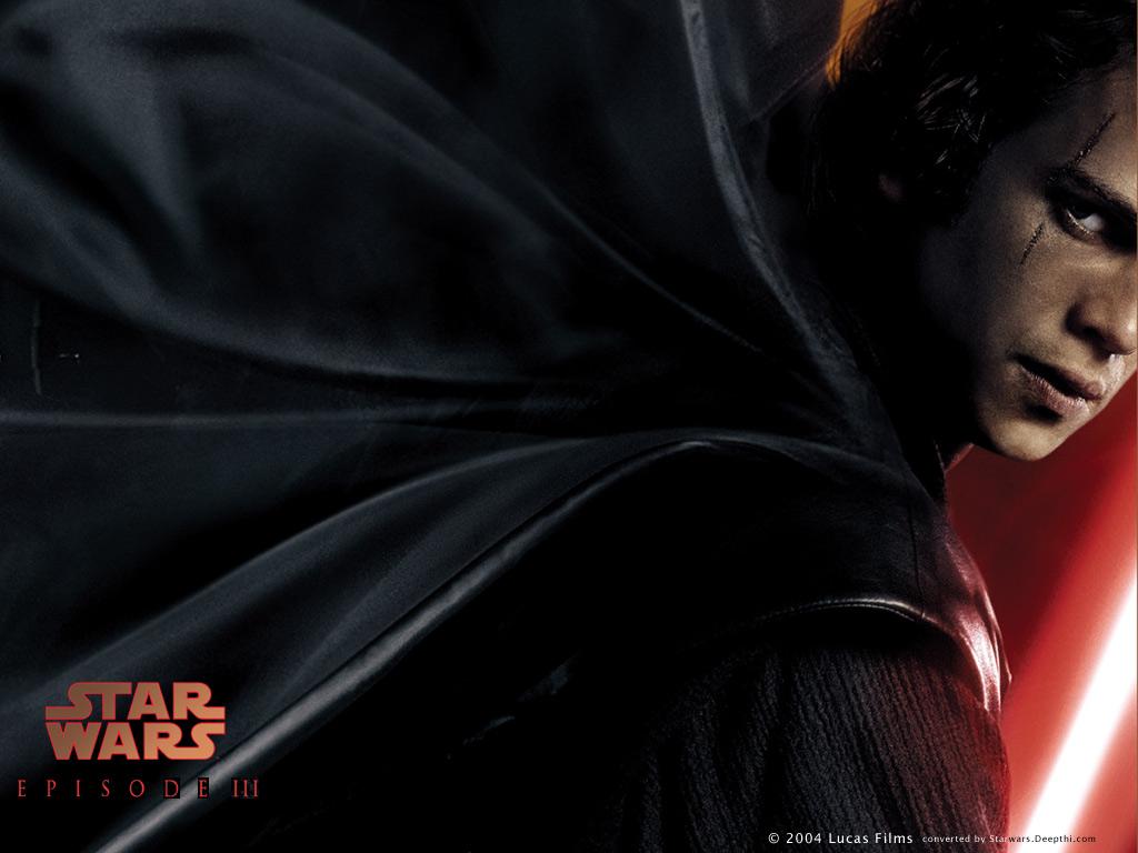 Star Wars Wallpaper: Revenge of the Sith - Poster