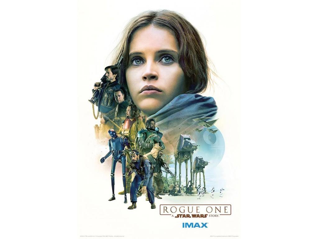 Star Wars Wallpaper: Rogue One