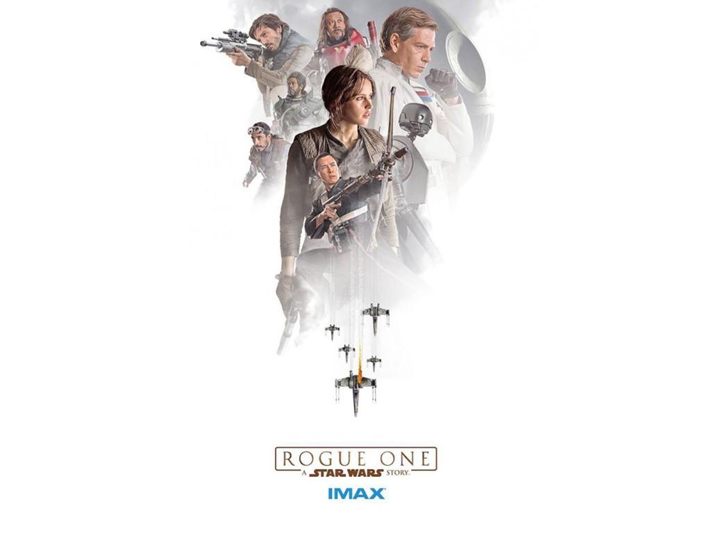Papel de Parede Gratuito de Guerra nas Estrelas : Rogue One