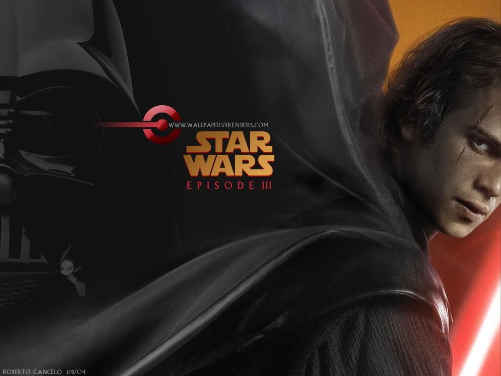 Star Wars Wallpaper: Revenge of the Sith