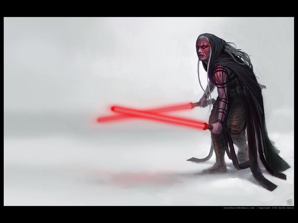 Star Wars Wallpaper: Sith