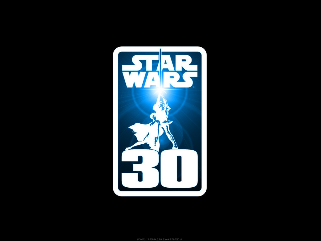 Star Wars Wallpaper: Star Wars - 30th Anniversary