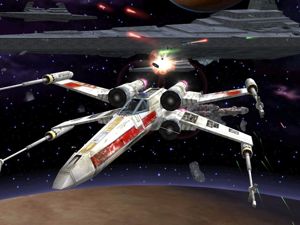 Star Wars Wallpaper: Star Wars Battlefront