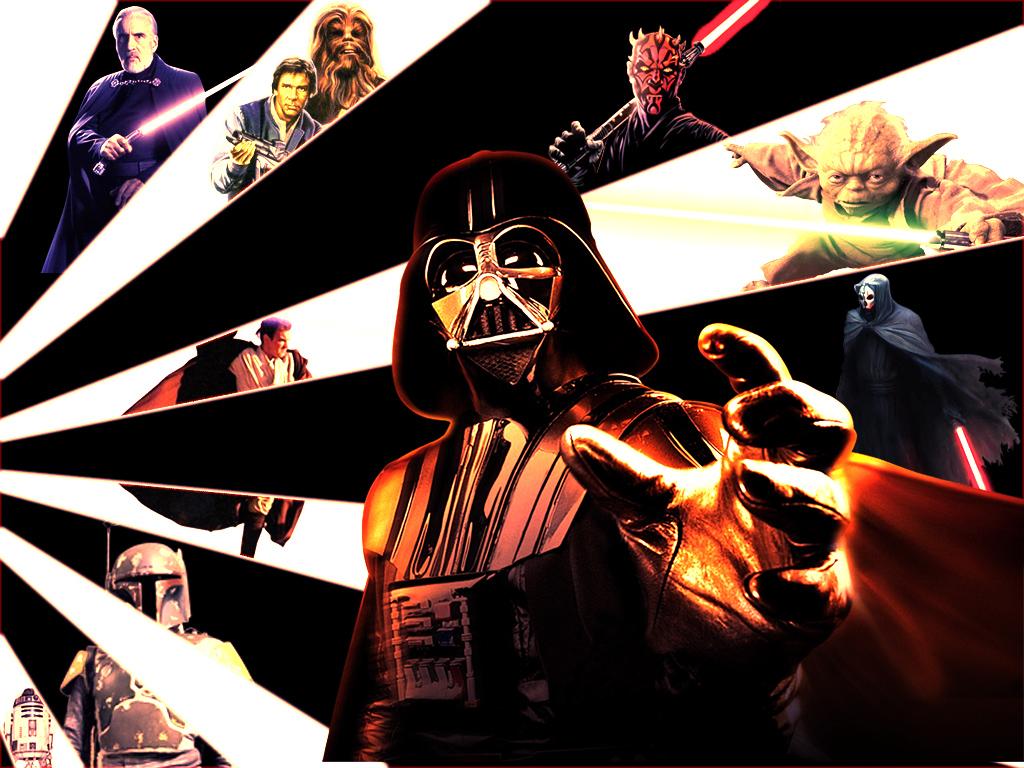 Star Wars Wallpaper: Star Wars