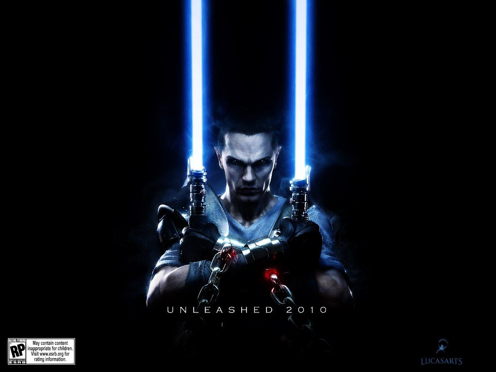 Star Wars Wallpaper: The Force Unleashed 2