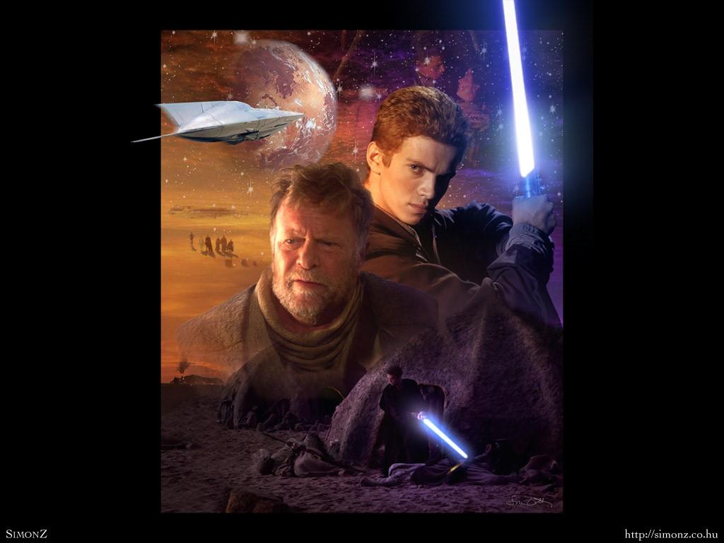Star Wars Wallpaper: Tatooine - Slaughter