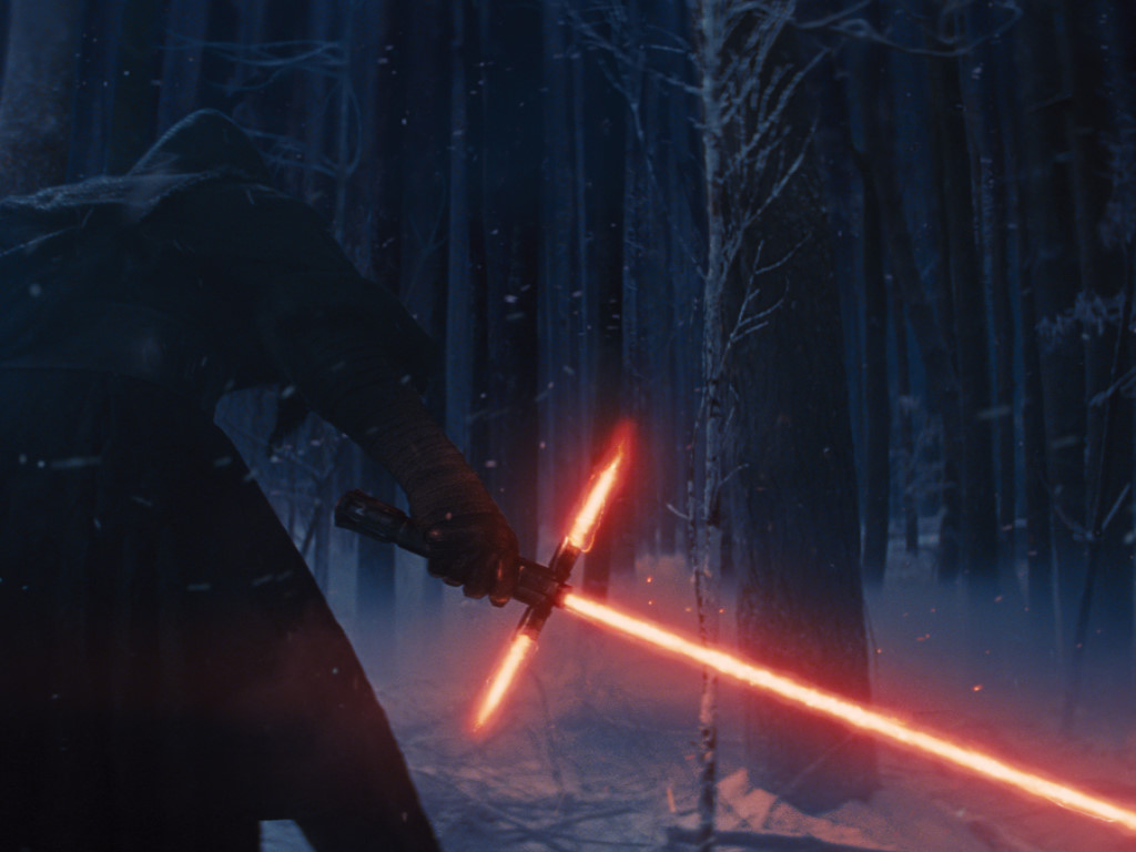 Star Wars Wallpaper: The Force Awakens - Sith