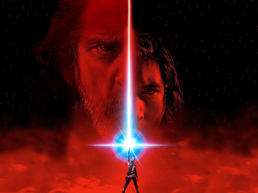 Star Wars Wallpaper: The Last Jedi