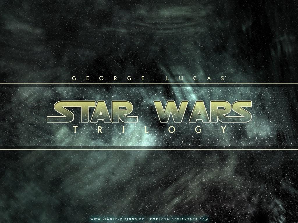 Star Wars Wallpaper: Trilogy