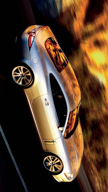 My Free Wallpapers Vehicles Wallpaper Jaguar Xk