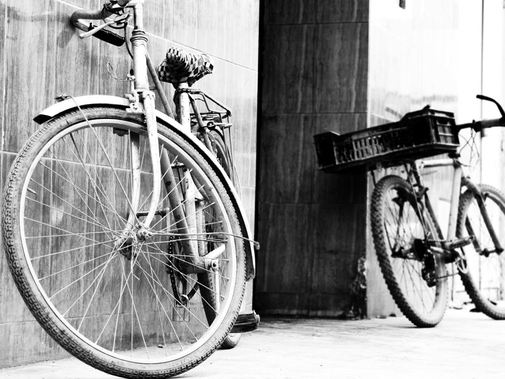 Vehicles Wallpaper: Bikes