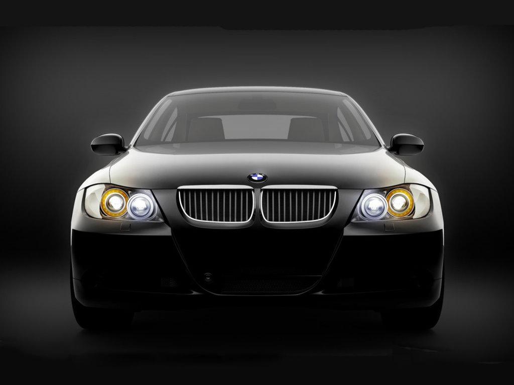 Vehicles Wallpaper: BMW