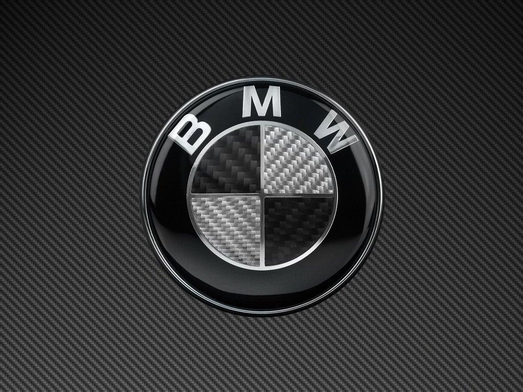 Vehicles Wallpaper: BMW - Symbol
