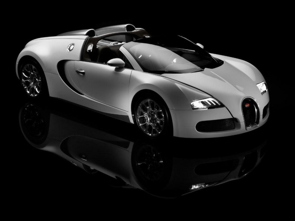 Vehicles Wallpaper: Bugatti Veyron