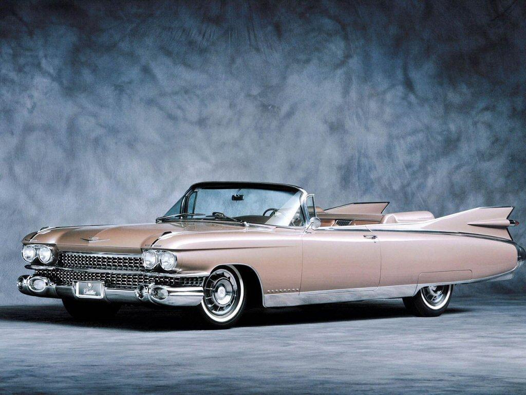 Vehicles Wallpaper: Cadillac