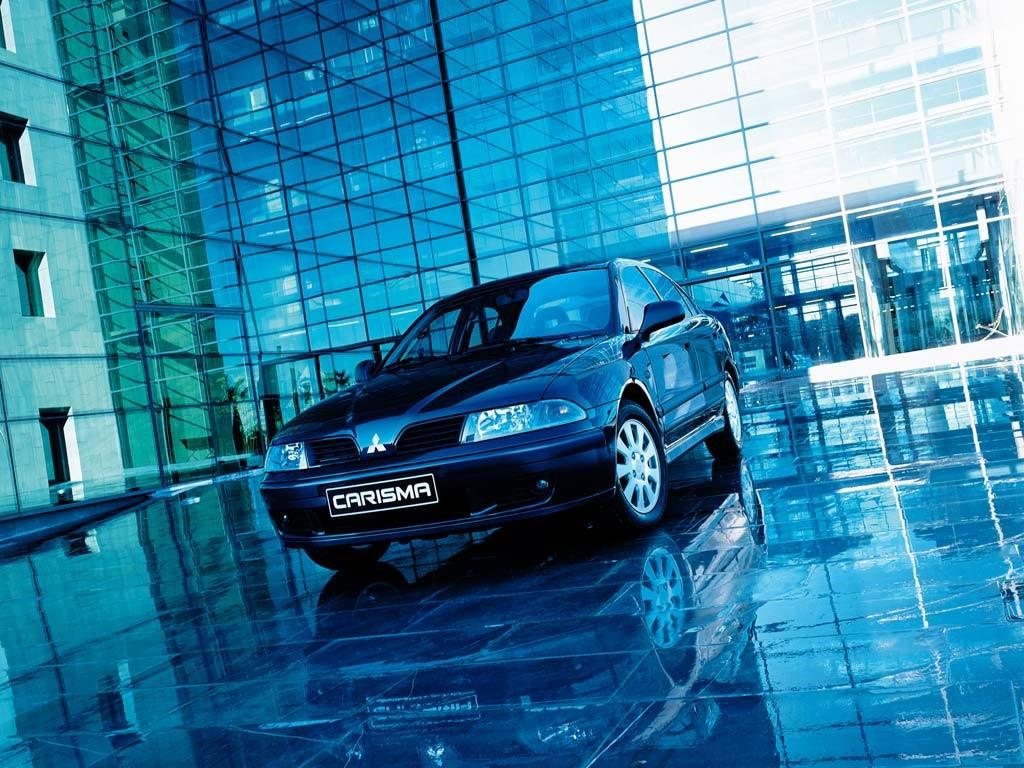 Vehicles Wallpaper: Carisma
