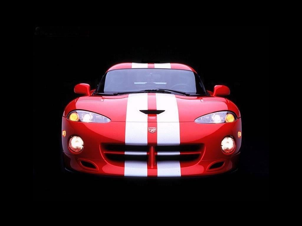Vehicles Wallpaper: Chrysler