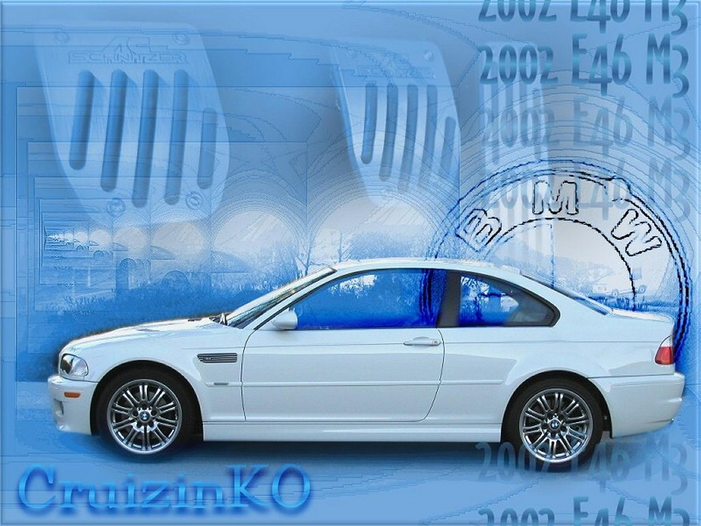 Vehicles Wallpaper: CruizinKO 2002