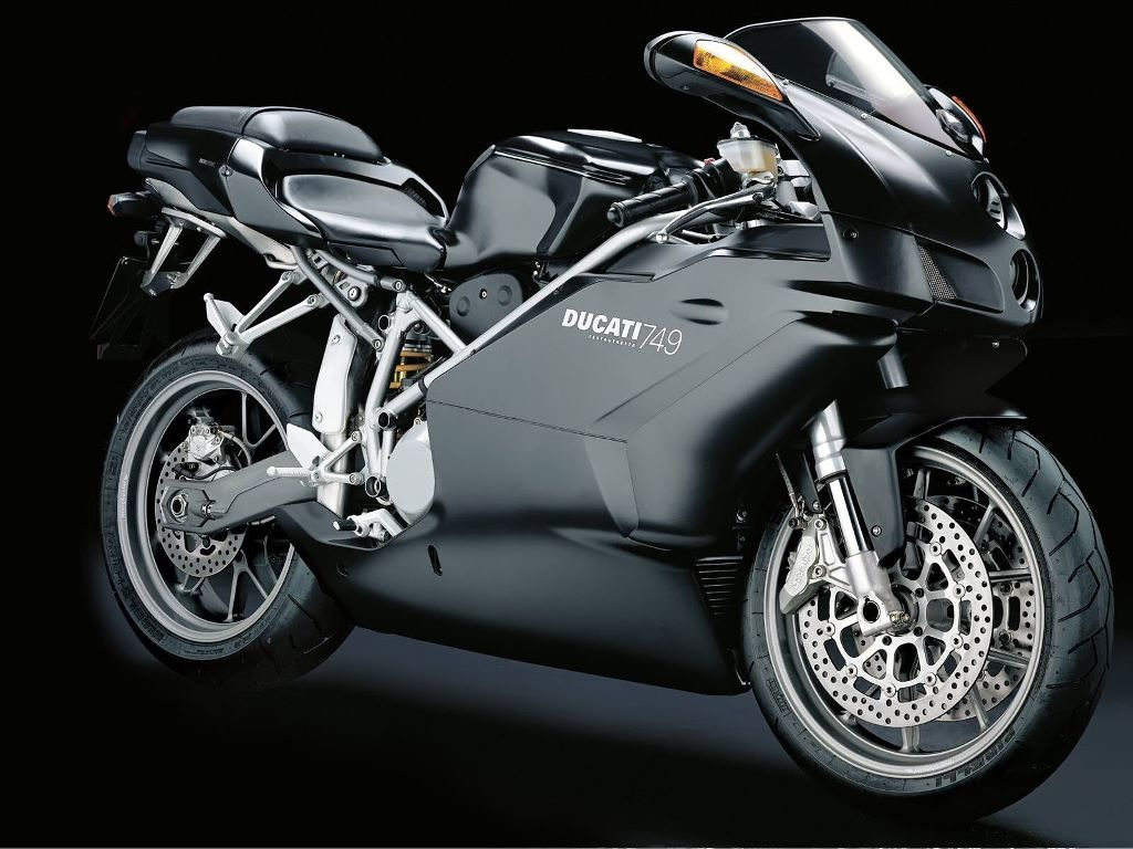 Vehicles Wallpaper: Ducati