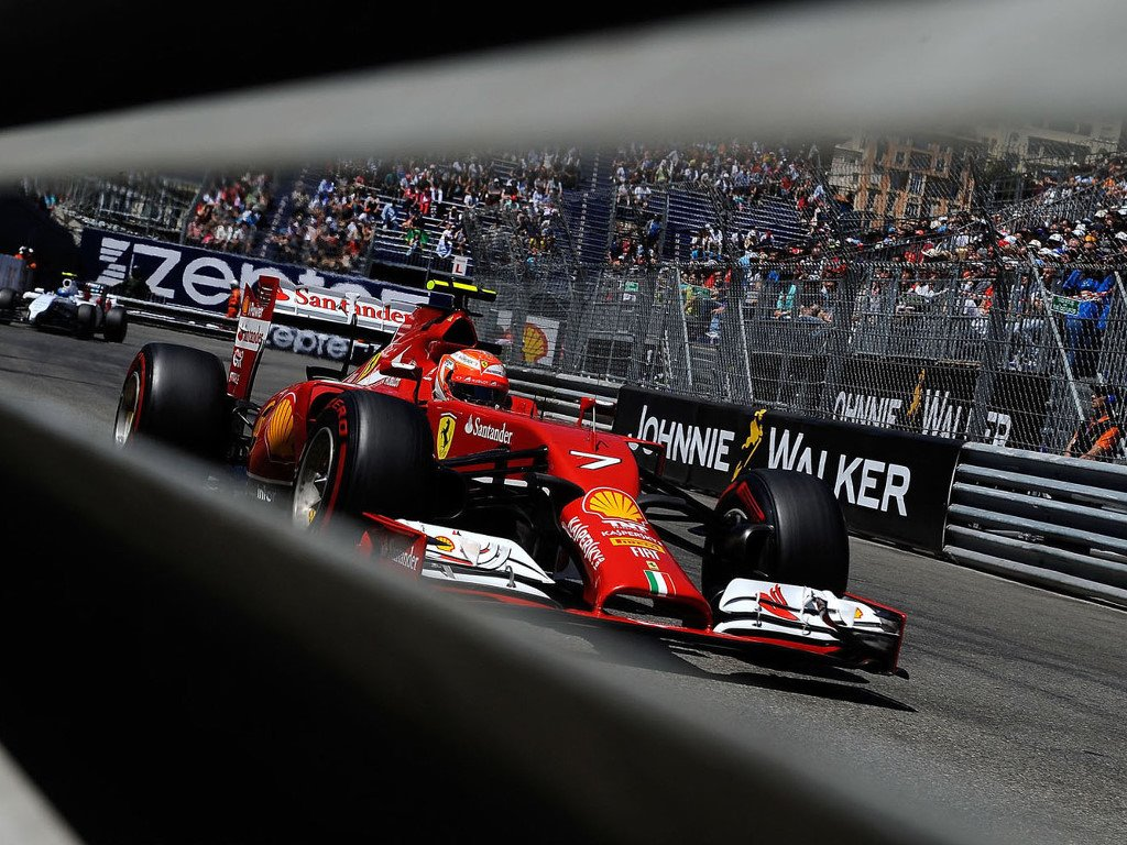 Vehicles Wallpaper: F1 - Ferrari
