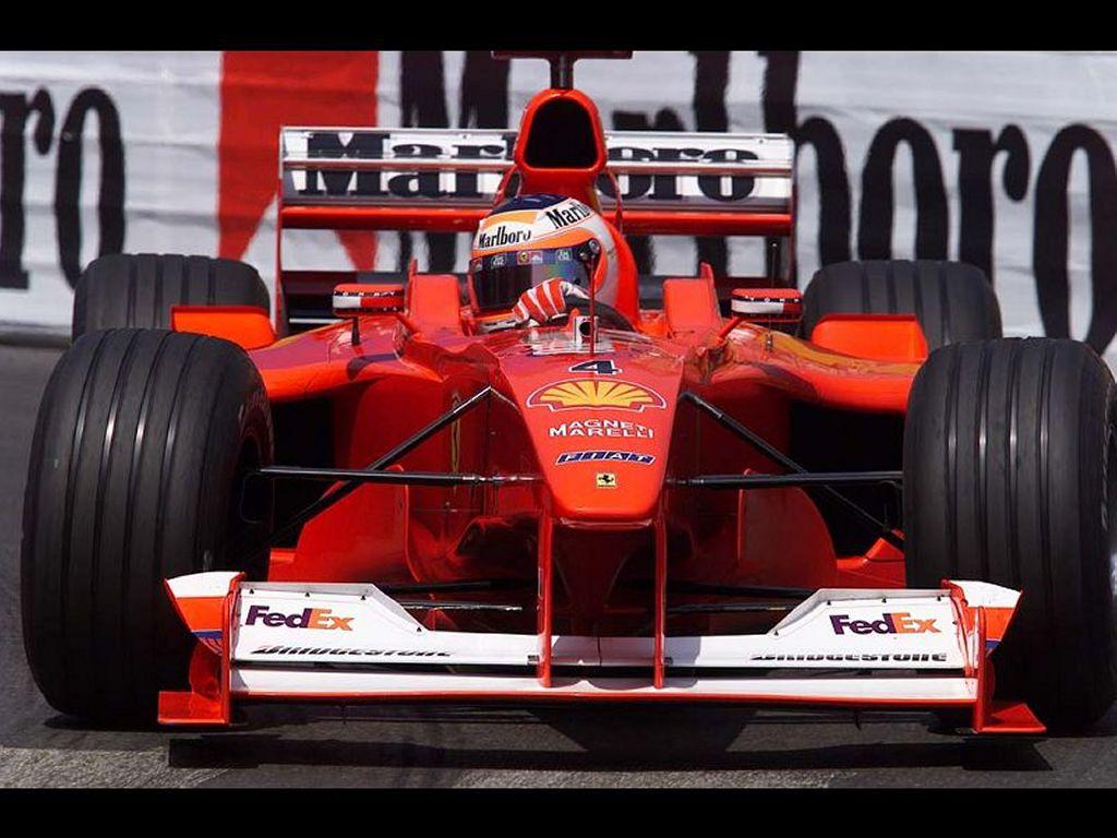 Vehicles Wallpaper: F1 - Mclaren
