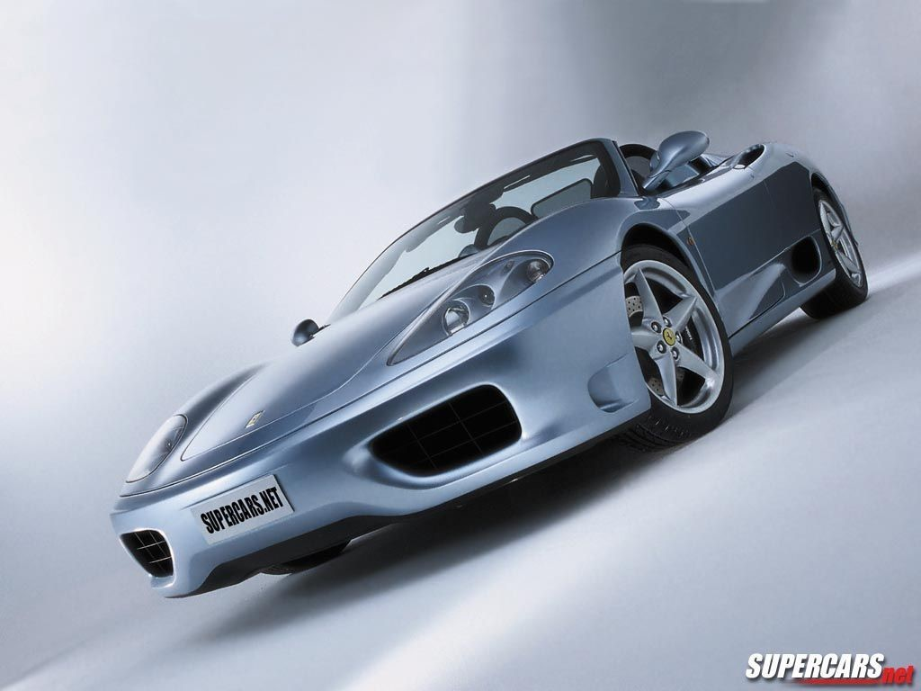 Vehicles Wallpaper: Ferrari
