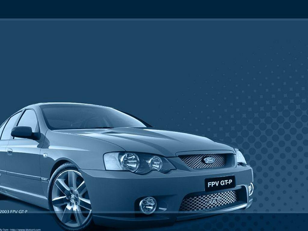 Vehicles Wallpaper: FPV- GT
