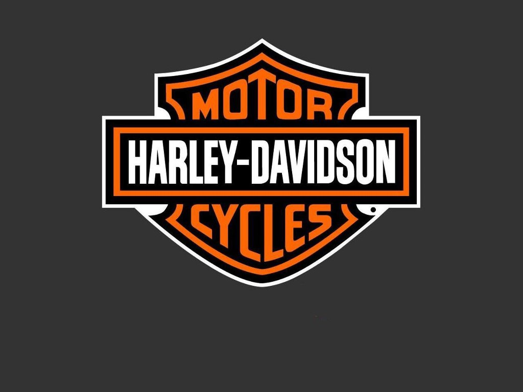 Vehicles Wallpaper: Harley-Davidson (Symbol)