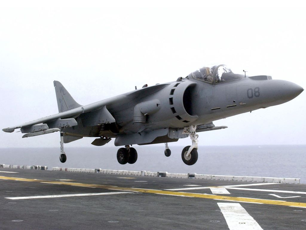 Vehicles Wallpaper: Harrier
