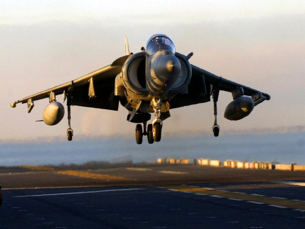 Vehicles Wallpaper: Harrier