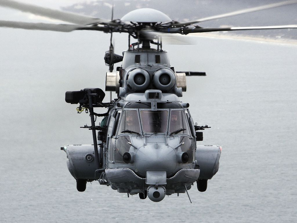 Vehicles Wallpaper: Helicopter